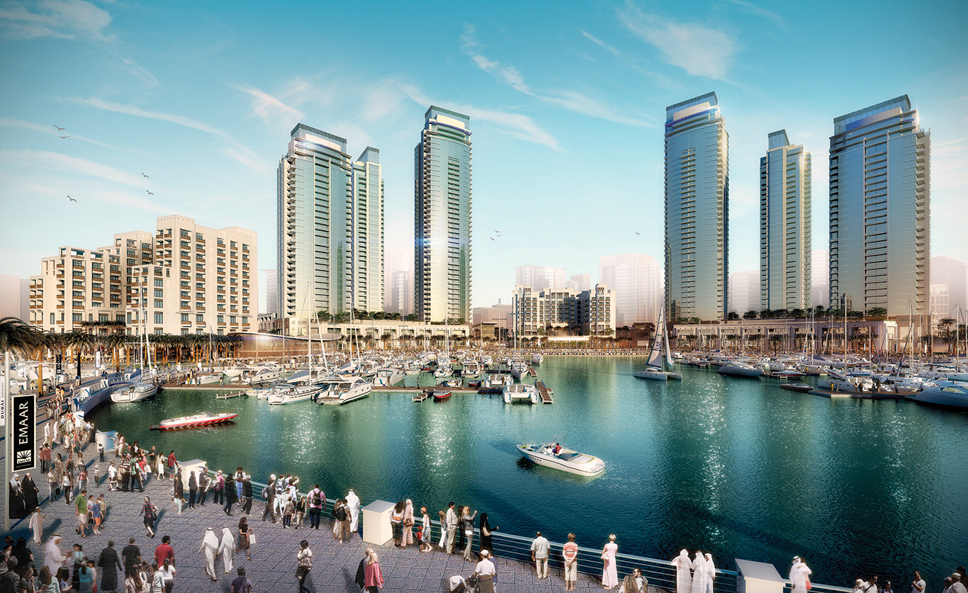3 Simple Steps to Purchase Property in Dubai 2021
