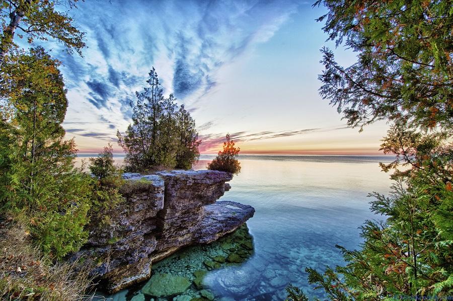 Must-visit Lakes in Michigan
