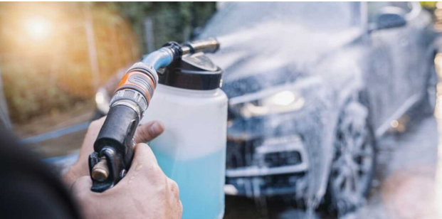 How to Choose the Best Foam Gun Without Pressure Washer?