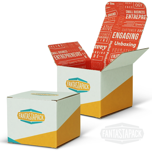 Tuck End Boxes